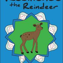 Resilience the Reindeer: The Treasury of life book 18