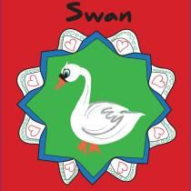 Self-Belief the Swan: The Treasury of life Book 10
