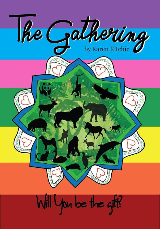 The Gathering: Will You Be The Gift (The Treasury Of Life)