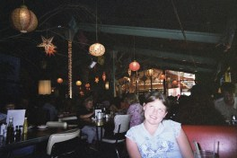 DQ Lynn's Paradise Cafe L'ville