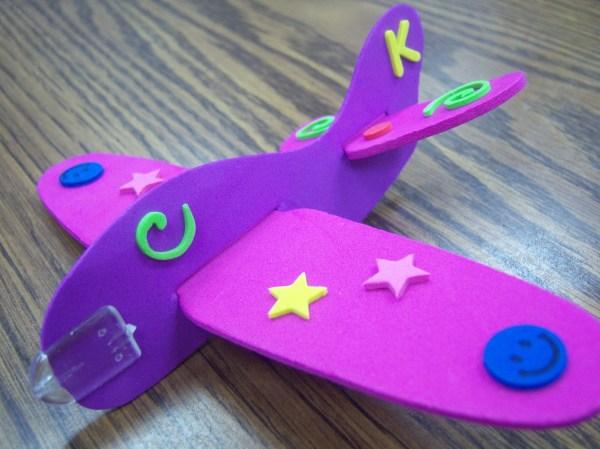 Toddler Transportation Theme Crafts
