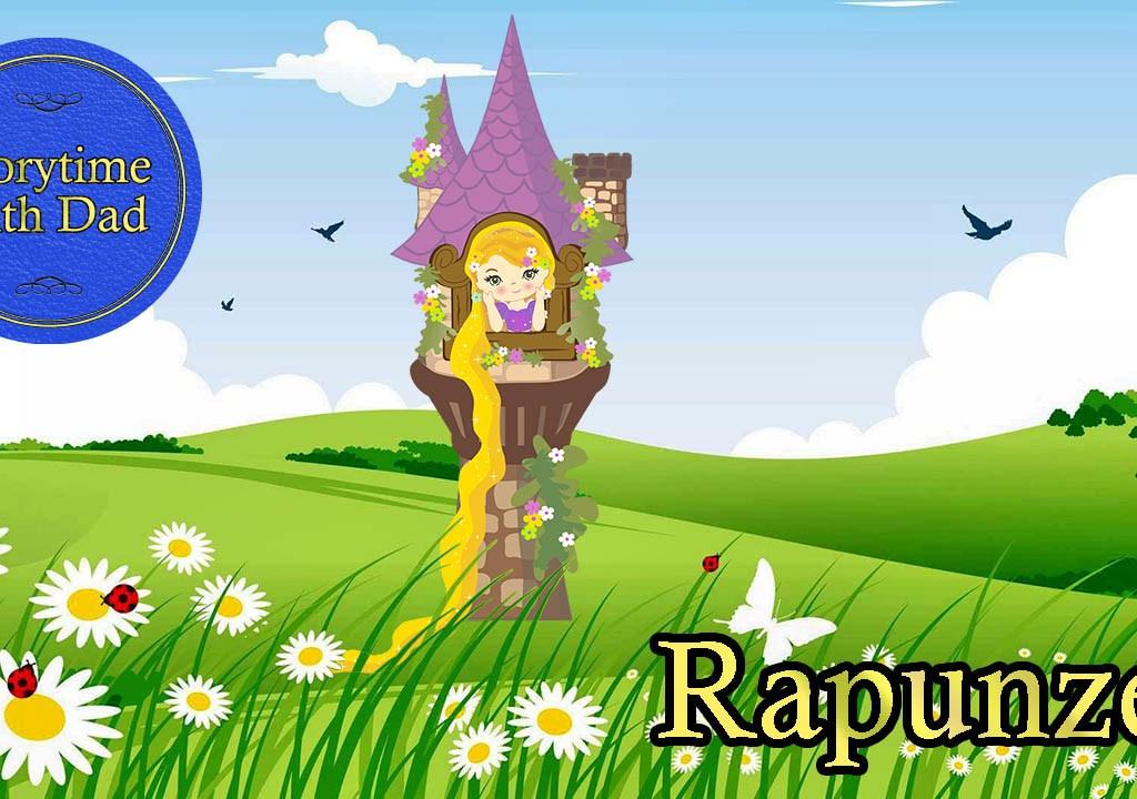 024 Rapunzel