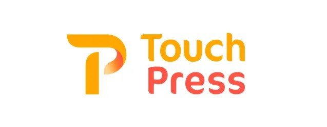 Image result for touchpress