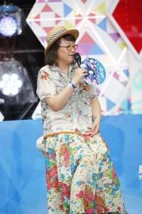 Kubo Mitsurou: The sexiness is amazing!