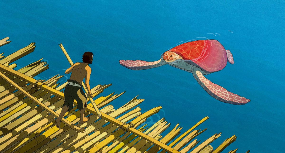"""The Red Turtle Director: """"It Had to Be an Auteur Film"""""""