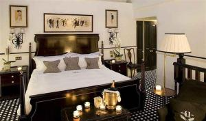 London Hotels: Hotel 41