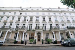 Hotels in London: Premier London Notting Hill