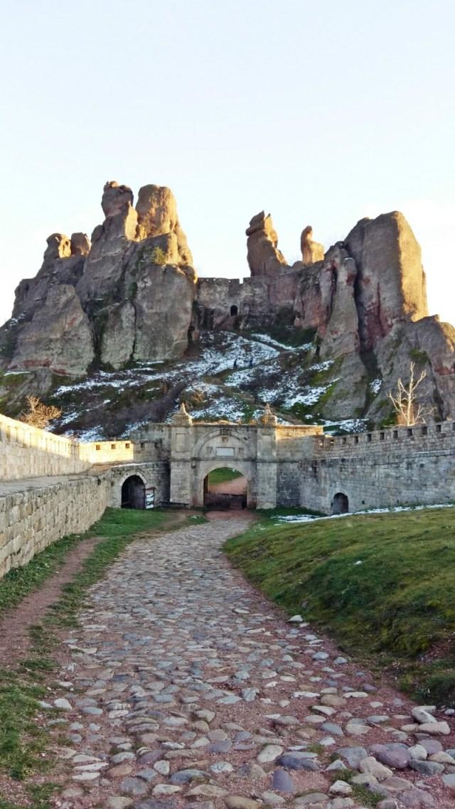 Belogradchi - Best day trips from Sofia Bulgaria