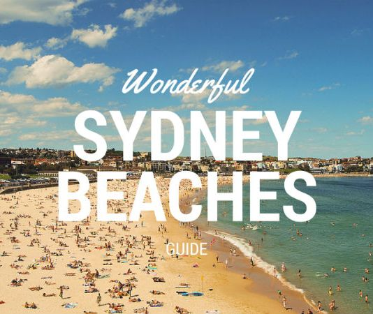 A Guide To The 7 Most Wonderful Sydney Beaches | StoryV Travel & Lifestyle