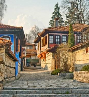 Koprivshtitsa - Best day trips from Sofia Bulgaria