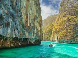 Thailand On A Budget: There are some tricks to the trade in the The Land of Smiles—everything from what to pack to getting the best deals around. Here's how to enjoy Thailand without going broke...
