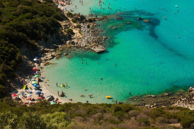 20 Idyllic Places To See And Things To Do In Sardinia