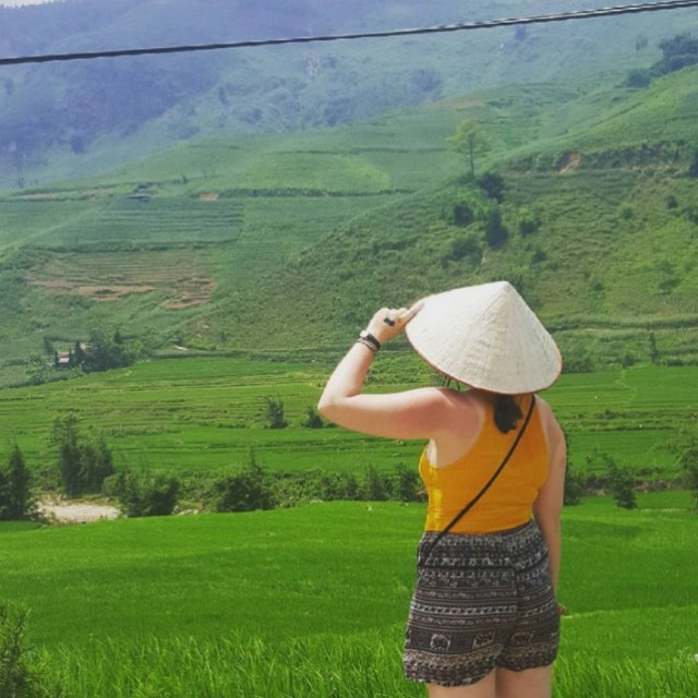 Sapa Rice Paddies | Essential Vietnam Travel Tips You Need To Know Before Visiting