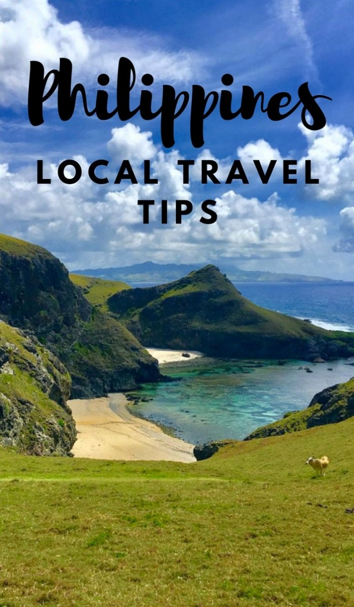 Philippines is so beautiful! | Are you planning a trip to the Philippines and looking for more inspiration & advice? In this interview, Rowel Atienza, a Philippines local, shares his top Philippines travel tips for tourists. Click through to read now...