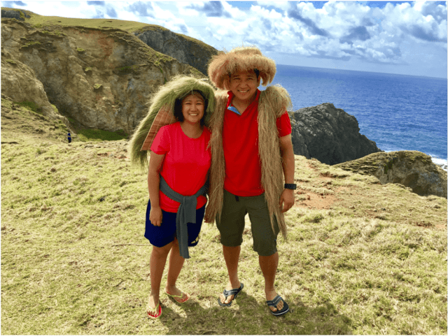 The local people of Batanes, Ivatans, wear these gears as protection against the rain and sun - Philippines Travel Tips: Essential Things To Know Before Going