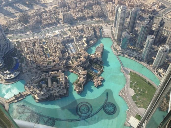 Dubai Mall and Burj Khalifa | Planning a short trip to Dubai? Read this first...