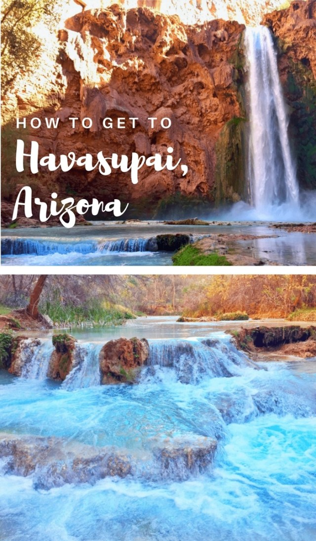 Love hiking and beautiful adventures? In this interview, Helen, a city girl who loves the outdoors, shares her tips on how to visit Havasupai Arizona, where you'll find oodles of natural beauty. Click through to read now...