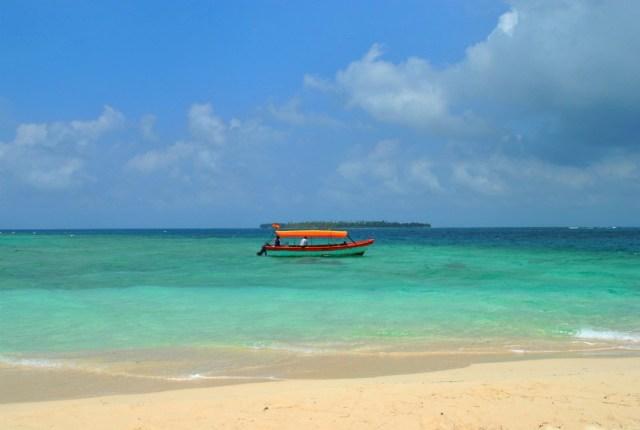 Long term travel in Panama