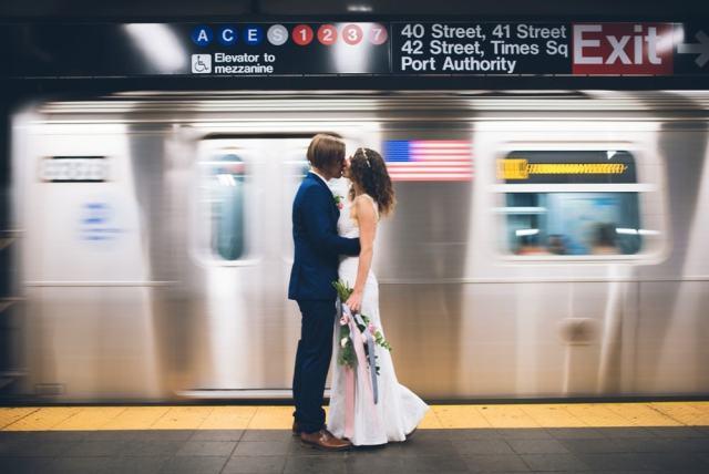 subway New York - New York travel tips