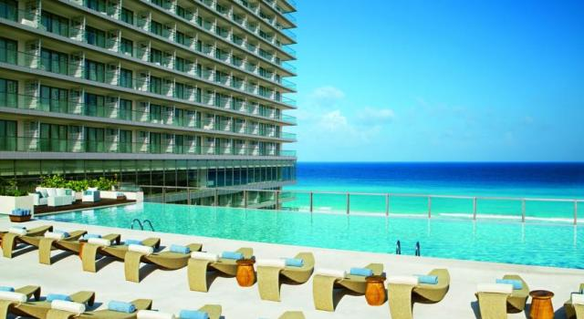 Secrets The Vine Cancun - Adults only all inclusive resort in Mexico