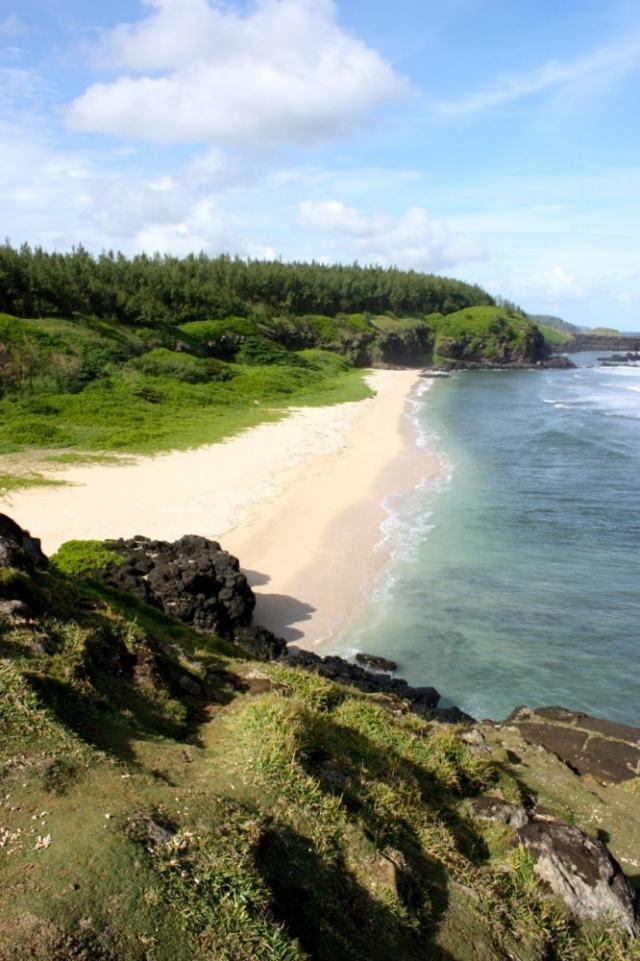 The wild South coast - Mauritius travel tips