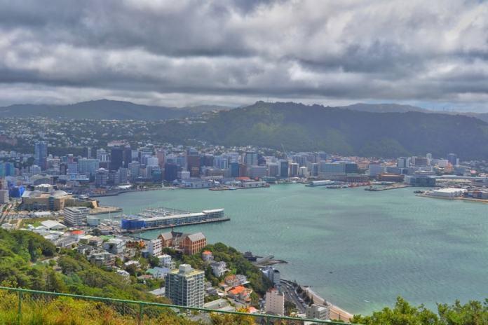 Wellington - New Zealand Travel Tips