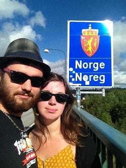 Adeline_Pierre - Norway travel tips