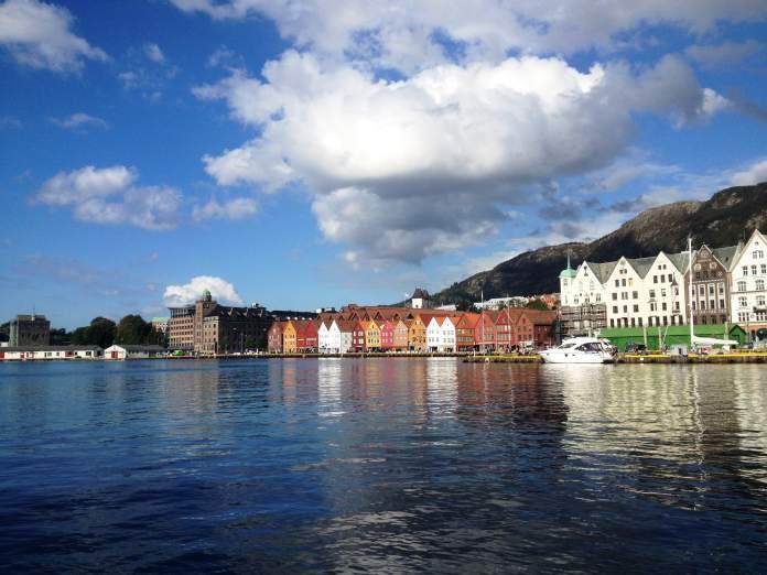 Bergen - Norway travel tips