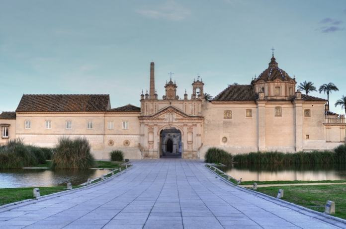 Charterhouse - Seville travel tips