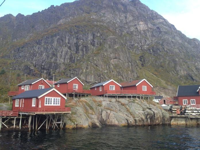 Lofoten - Norway travel tips