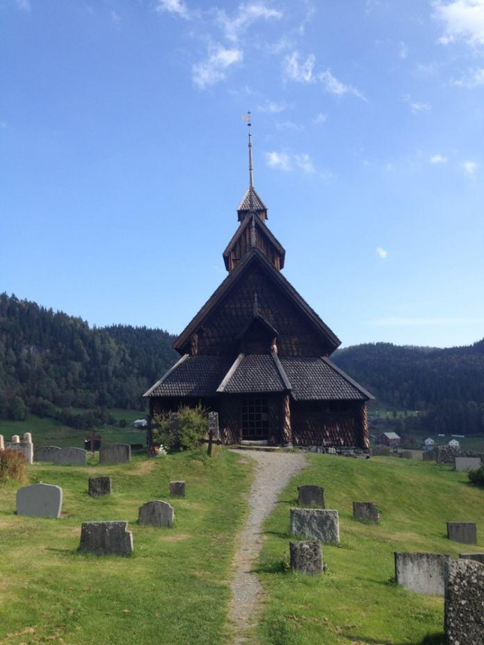 Stavkirke - Norway travel tips