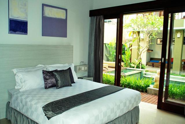 Bali private pool villas the gatra