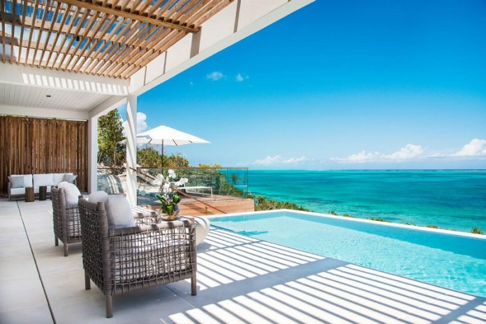 Luxury villa in Turks and Caicos - book high-end luxury villas on Airbnb