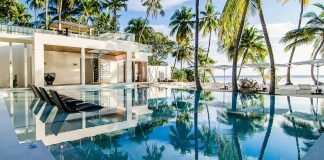 Pop a bottle of bubbly! Airbnb recently acquired luxury villa rental company, Luxury Retreats, which means you will soon be able to book high-end luxury villas on Airbnb. Cheers to that!