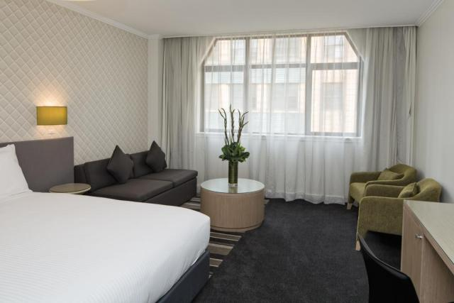 Cheap hotels in Sydney metro pitt