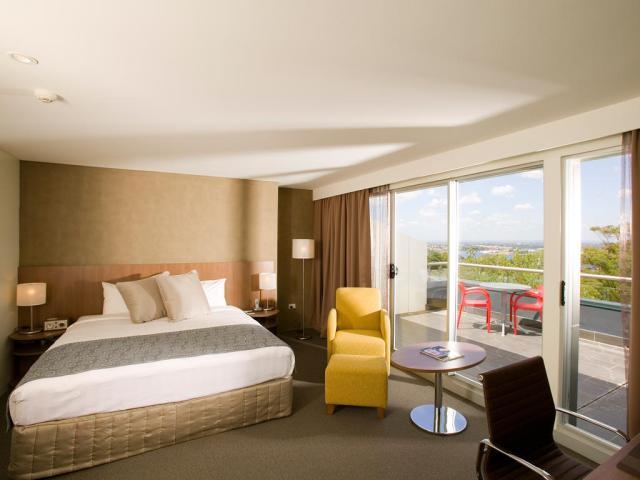 Cheap hotels in Sydney urban st