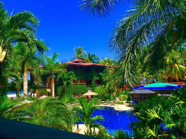 Costa Rica Villas marea