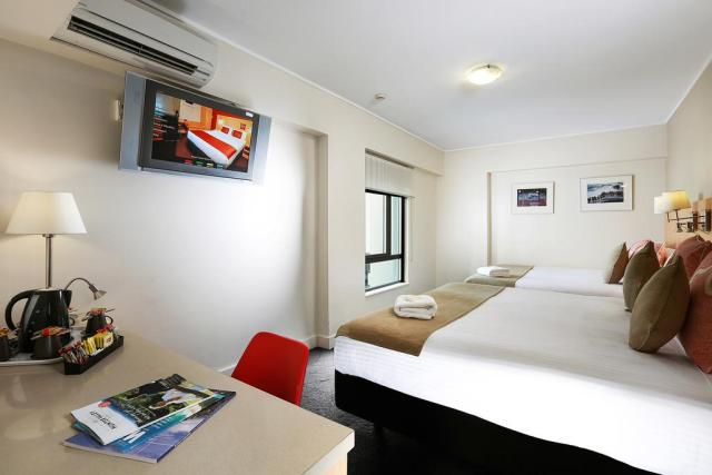Cheap hotels in Sydney - Ibis Sydney World Square