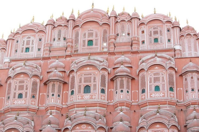 Jaipur - 10 reasons to travel to India
