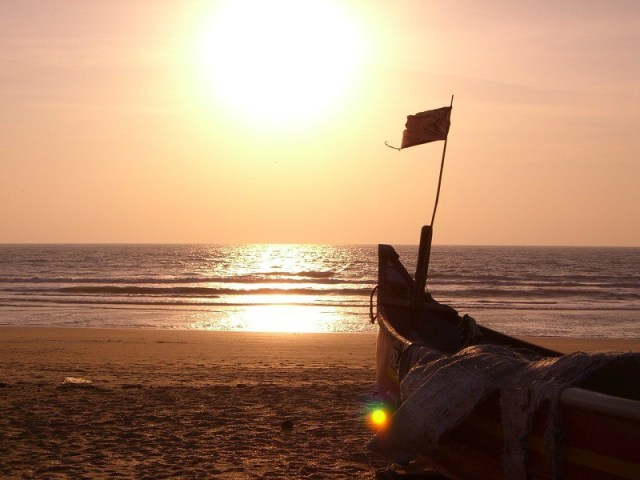 Goa - 10 reasons to travel to India
