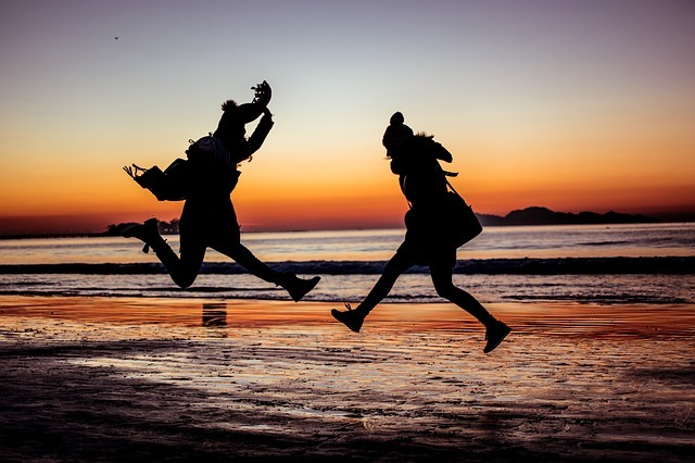 Best travel jobs - online life coach