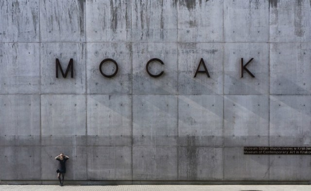 For Artistic Souls: MOCAK (Museum of Contemporary Art) - best activities in Krakow, Poland based on your personality
