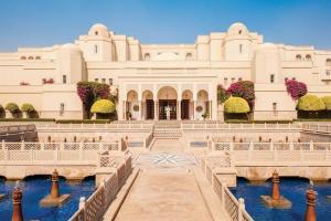 Oberoi Amarvilas, Agra: Why travel to India?
