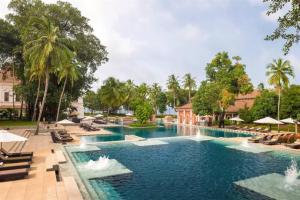 Grand Hyatt, Goa: Why travel to India?