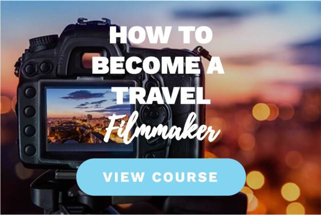 Superstar Blogging: How To Become a Travel Filmmaker - Top Travel Job Courses Which Will Teach You How To Work From Anywhere