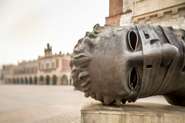 For the Lazy: The Old Town - best activities in Krakow, Poland based on your personality