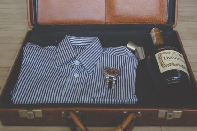 Packing to move overseas can be tricky, so we've compiled seven tips to help you stay organised and on top of all the little details. Read more here...