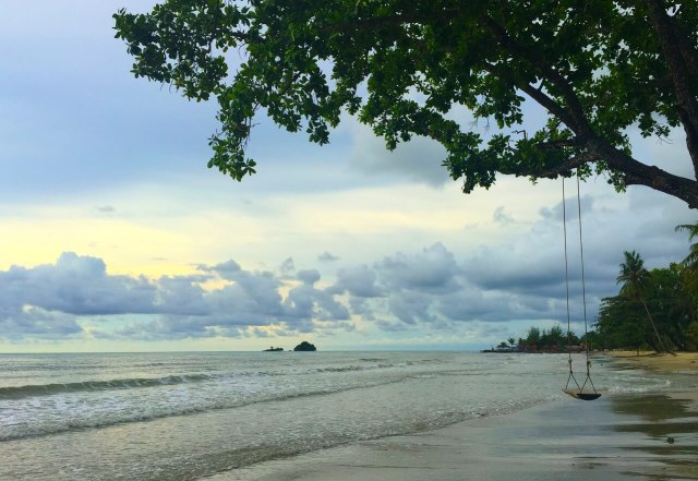 Best beaches and party islands in Thailand: Koh Chang