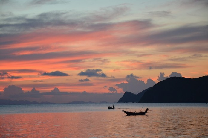Best beaches and party islands in Thailand: Koh Phangan