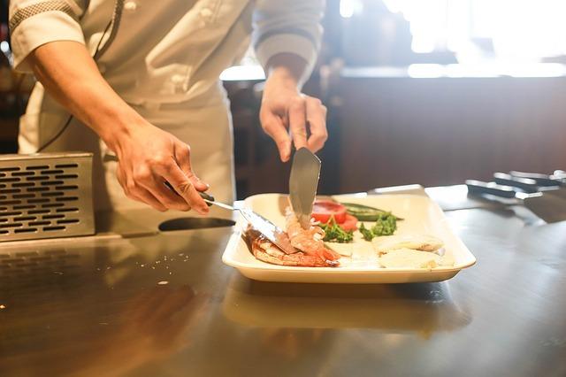 Best Travel Jobs: Chef